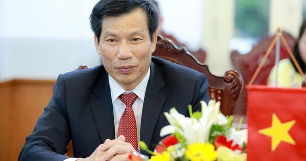 Thư chúc mừng 75 năm Ngày Truyền thống Ngành Văn hoá của Bộ trưởng Bộ VHTTDL Nguyễn Ngọc Thiện.