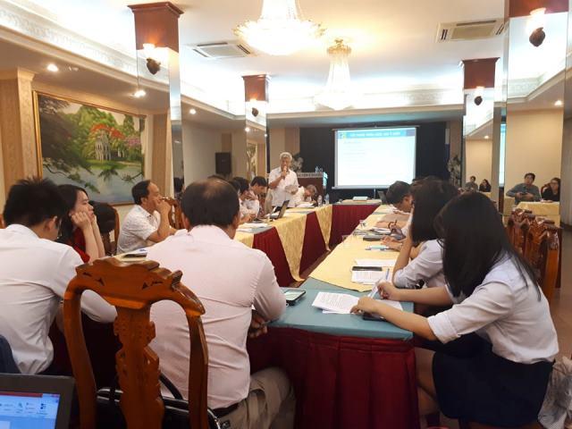 Tọa đàm về Dự thảo Chiến lược sở hữu trí tuệ