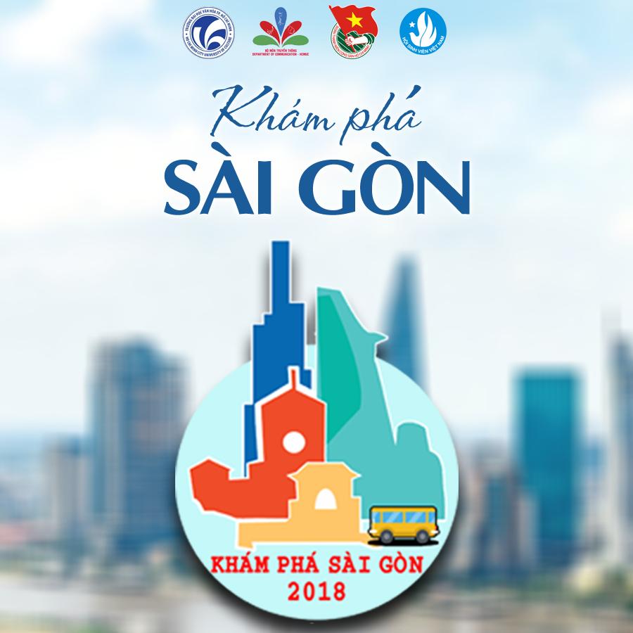 Khám phá Sài Gòn
