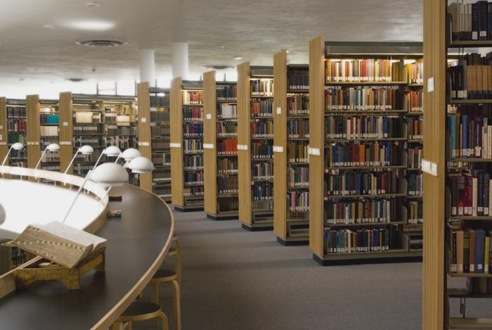 Thông tin tuyển sinh đại học hệ chính quy ngành Thông tin - Thư viện năm 2019