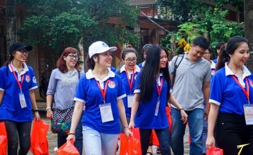 Thương lắm Làng Phong ơi!