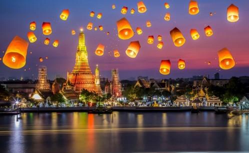 Thông báo về việc đăng kí tham dự chương trình Trại hè sinh viên quốc tế 2019 tại Thái Lan